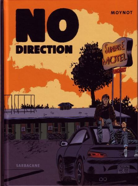 No direction 1 No direction