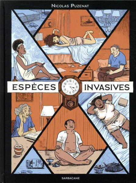 Espèces invasives 1 Espèces invasives