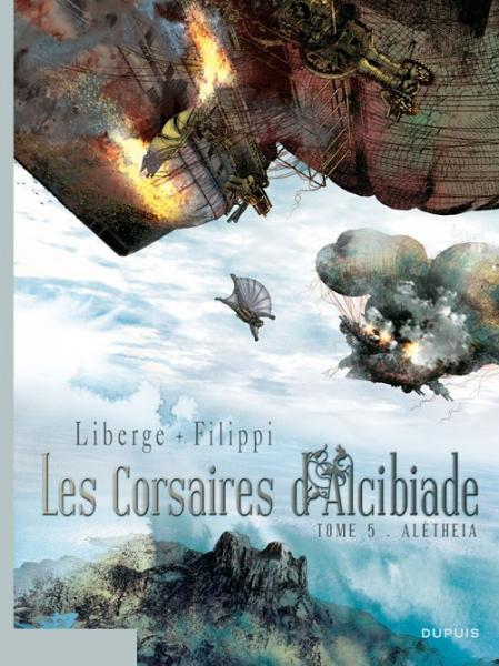 De kapers van Alcibiades 5 Alétheia