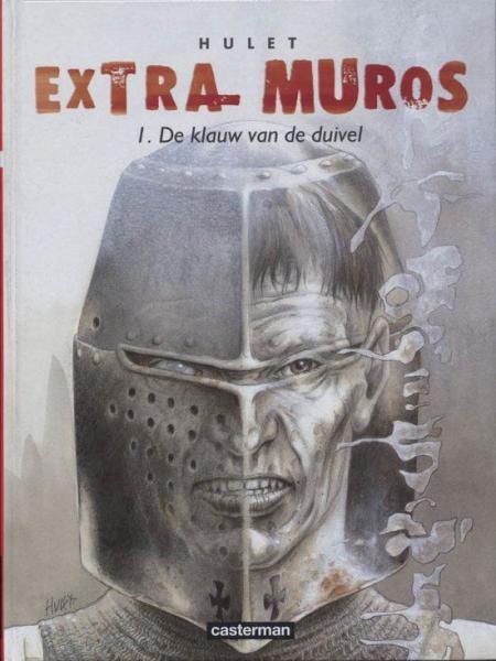 Extra muros 1 De klauw van de duivel