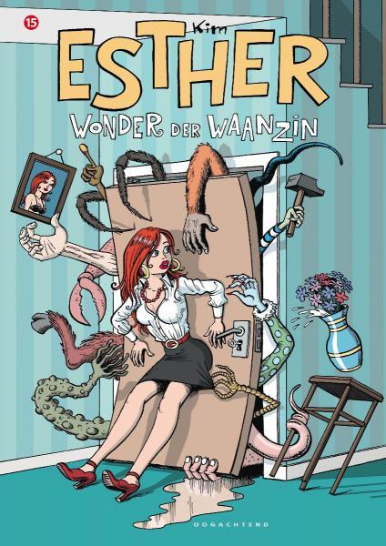 Esther Verkest 15 Wonder der waanzin