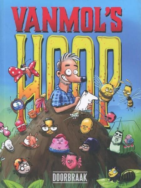 Vanmol's hoop 1 Vanmol's hoop