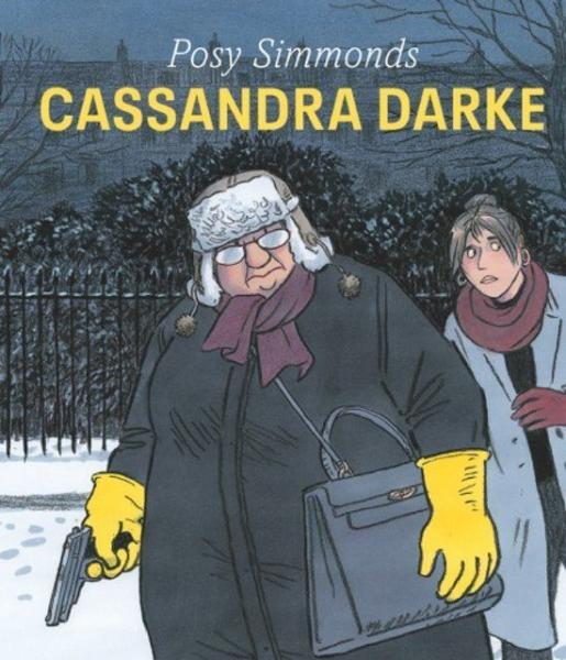 Cassandra Darke 1 Cassandra Darke