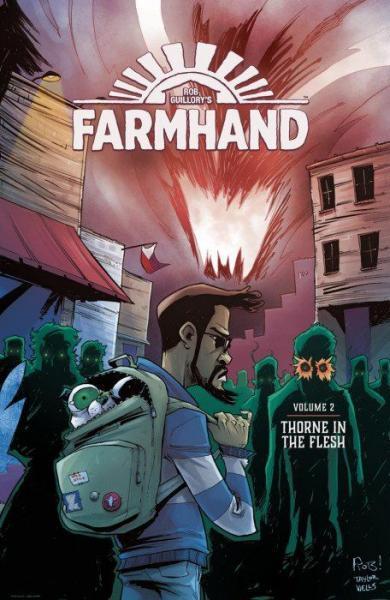 Farmhand INT 2 Thorne in the Flesh