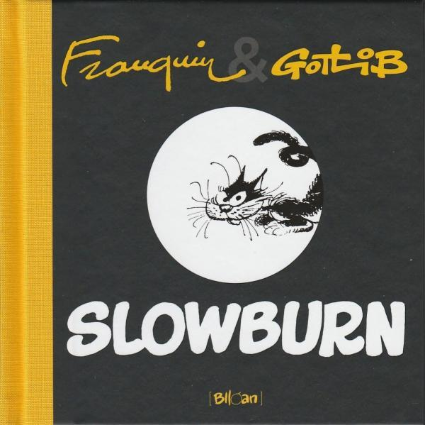 Slowburn 1 Slowburn