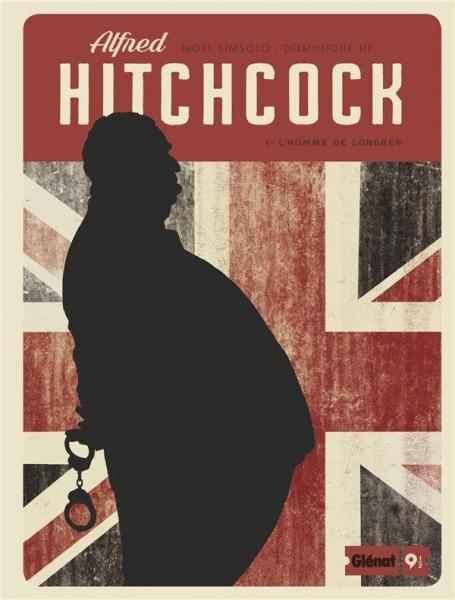 Alfred Hitchcock 1 L'homme de Londres