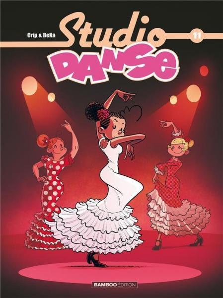 Dance Academy 11 Tome 11