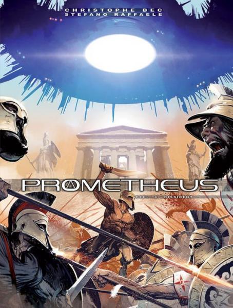 Prometheus (Bec) 16 Dissident