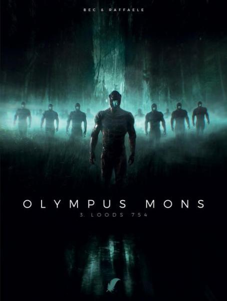 Olympus mons 3 Loods 754
