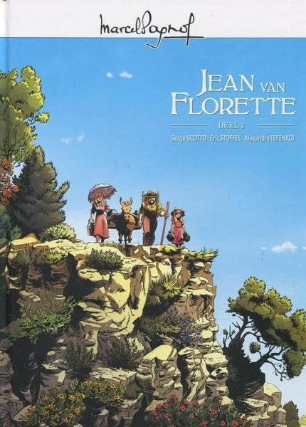 Jean van Florette 2 Deel 2