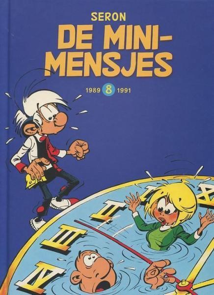 De mini-mensjes INT *8 1989-1991