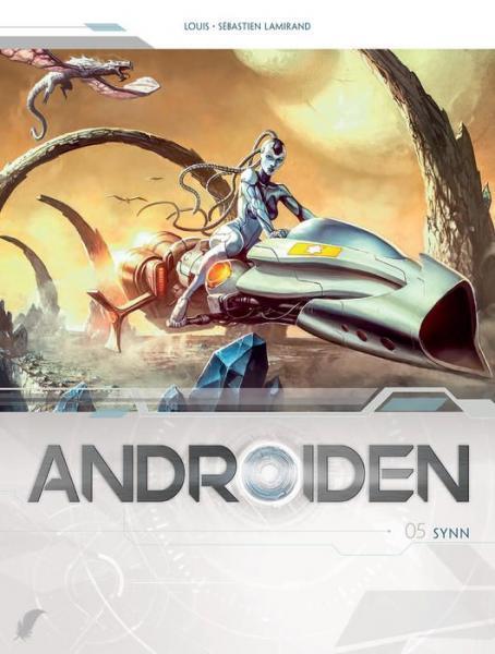 Androïden 5 Synn
