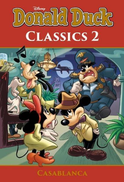 Donald Duck - Classics 2 Casablanca