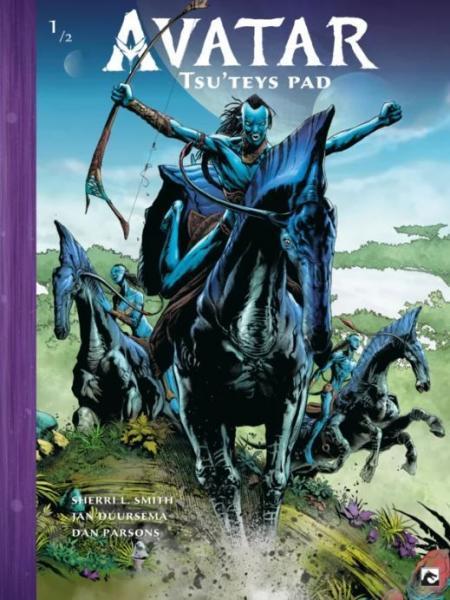 Avatar: Tsu'tey's Pad 1 Deel 1