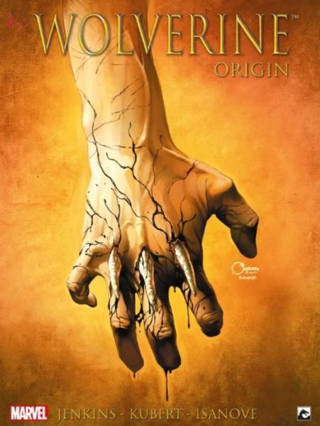 Wolverine: Origin (Dark Dragon) 2 Deel 2
