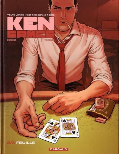 Ken Games 2 Feuille