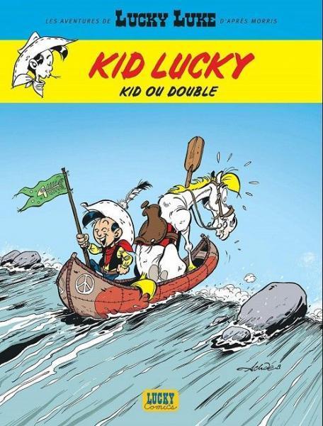 Kid Lucky A5 Kid ou double