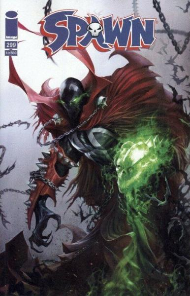 Spawn 299 Side by Side With Danger