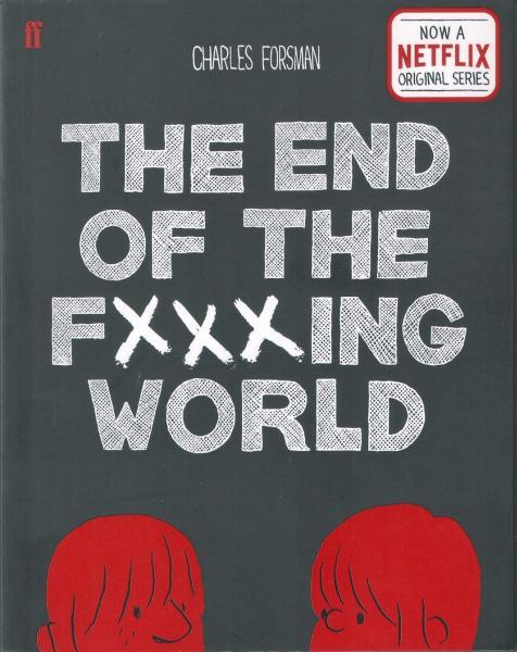 The End of the Fucking World INT 1 The End of the Fucking World