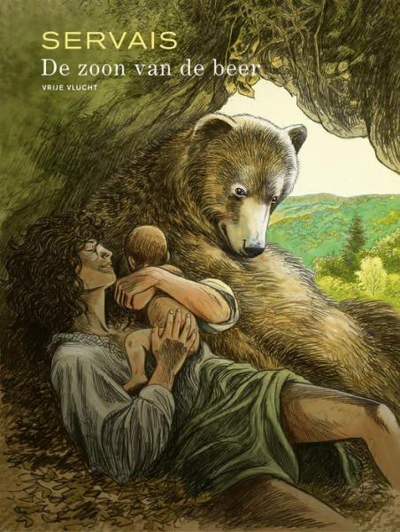 Le fils de l'ours 1 De zoon van de beer