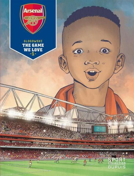 Arsenal 1 The game we love