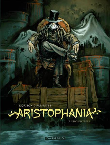 Aristophania 2 Progredientes