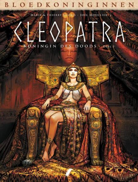 Cleopatra - Koningin des doods 1 Deel 1