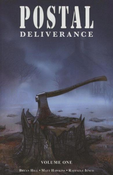 Postal: Deliverance INT 1 Volume 1