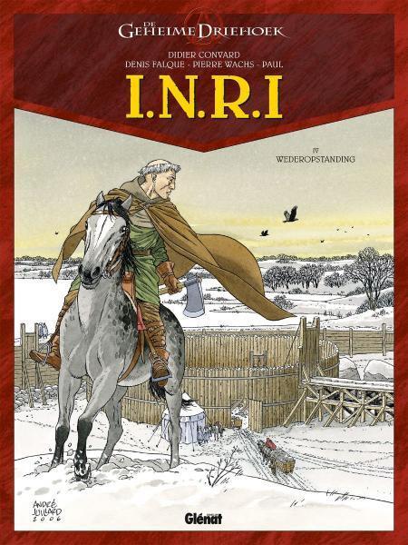 I.N.R.I 4 Wederopstanding