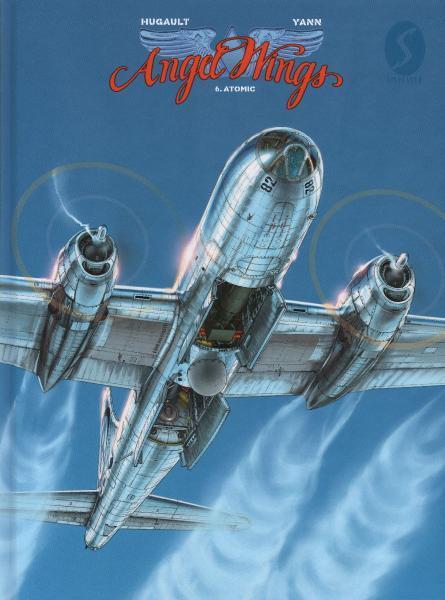 Angel Wings 6 Atomic