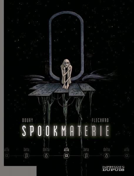 Spookmaterie 1 Alfa