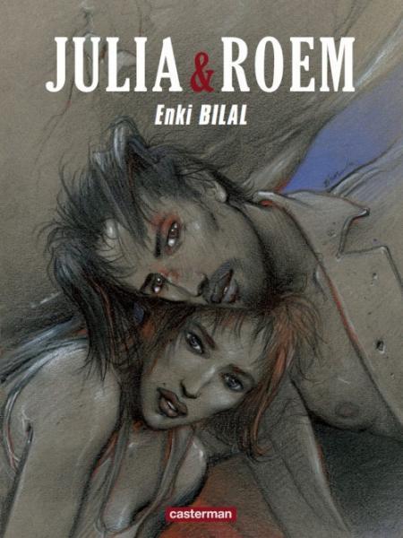 Animal'z 2 Julia & Roem