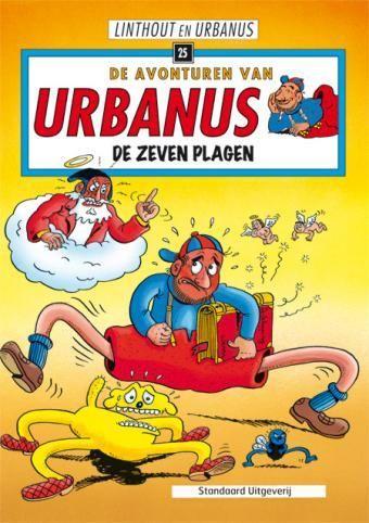 Urbanus 25 De zeven plagen