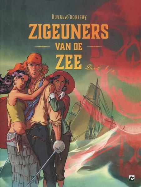 Zigeuners van de zee 1 Deel 1