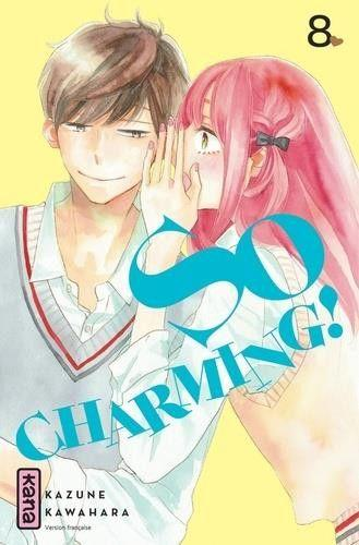 So Charming! 8 Tome 8