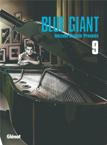 Blue Giant 9 Volume 9