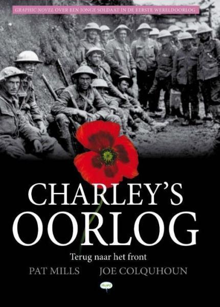 Charley's oorlog 5 Terug naar het front
