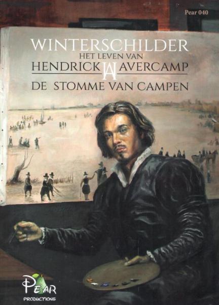 Winterschilder 1 Winterschilder - Het leven van Hendrick Avercamp