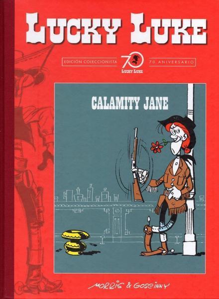 Lucky Luke (Dupuis) 30 Calamity Jane