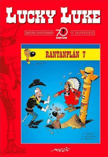 Rataplan (Morris) 17 Rantanplán 7