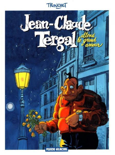 Jean-Claude Tergal 2 Attend le grand amour