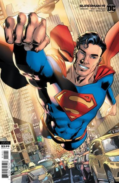 Superman D19 Truth, Part 2