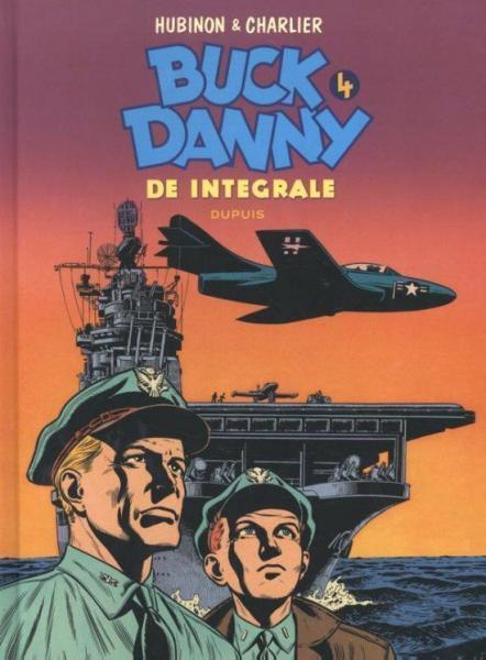 Buck Danny INT B4 De integrale 4