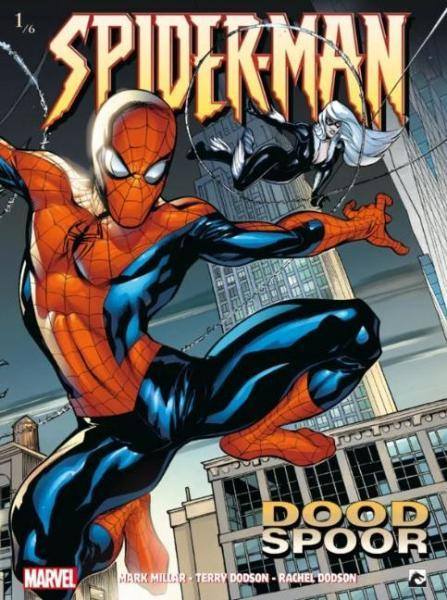 Spider-Man (Dark Dragon) 1 Dood spoor, deel 1
