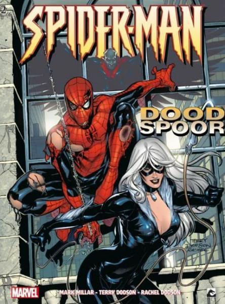 Spider-Man (Dark Dragon) 2 Dood spoor, deel 2