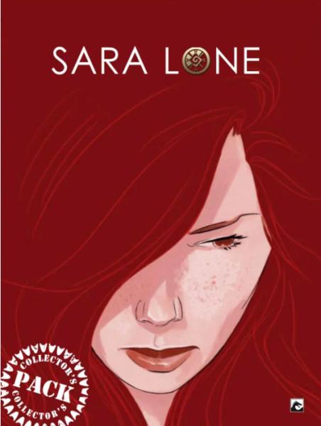Sara Lone INT *1 Sara Lone