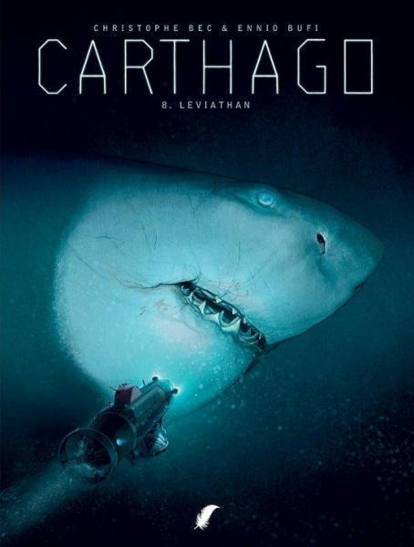 Carthago 8 Leviathan