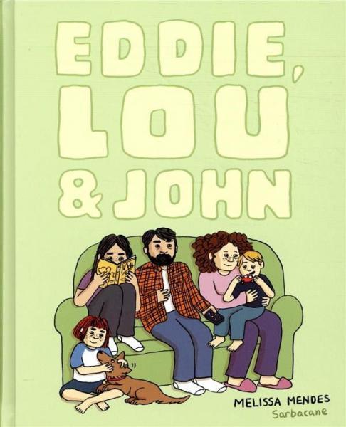 Eddie, Lou & John 1 Eddie, Lou & John