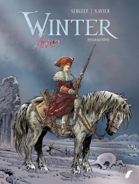Winter 1709 INT 1 Integrale editie