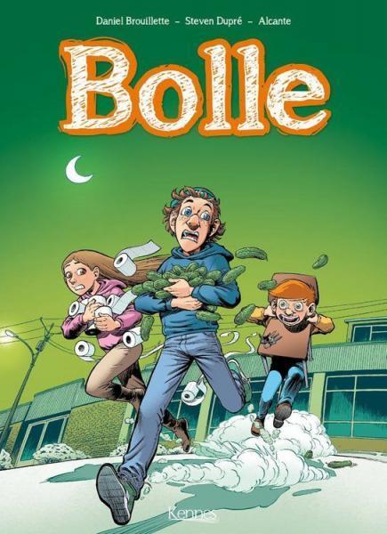 Bolle (Dupré) 2 Deel 2